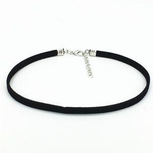 Jewelry - Black Velvet Choker
